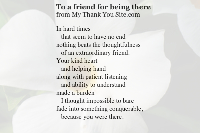 thankyoupoem-toafriend