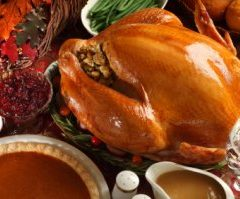 Thanksgiving Dinner Ideas