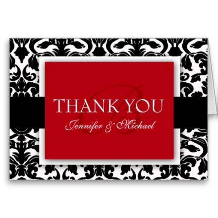 monogram_thank_you_cards_red_black_damask-r5c11dceb65e64_003