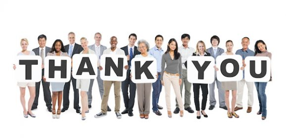 Thank You Messages for Colleagues – Samples and Ideas