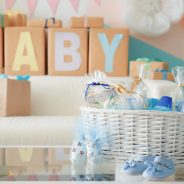 Baby Shower Thank You A to Z